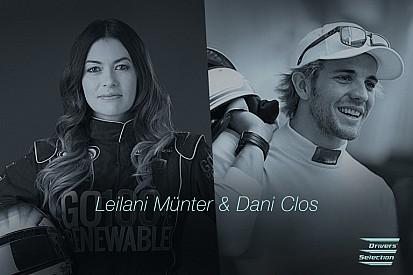 Újabb női versenyző és egykori F1-tesztelő az Electric GT mezőnyében