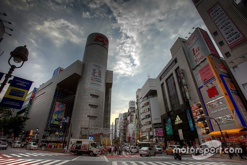 فورمولا إي: طوكيو ويوكوهاما تتنافسان على استضافة إحدى جولات البطولة في 2018