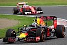 Red Bull здивований втратою подіуму командою Ferrari