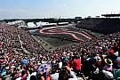GP van Mexico gaat voor uitverkocht huis met 120.000 F1-fans