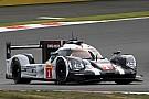 EL2 - Webber place Porsche en tête à Fuji