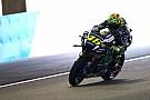 Rossi: Kecepatan saat latihan tidak cukup kuat