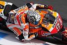 MotoGP Jepang: Marquez pimpin FP3, Lorenzo terjatuh