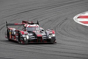 WEC Qualifyingbericht WEC in Fuji:  Audi sichert sich die Pole-Position
