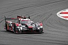 WEC in Fuji:  Audi sichert sich die Pole-Position