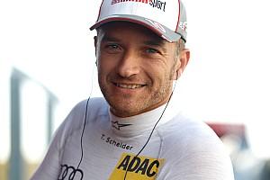 DTM Ultime notizie Timo Scheider abbandonerà il DTM al termine della stagione