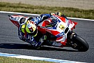 Barberá sustituirá también a Iannone con la Ducati en Australia