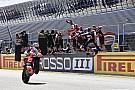 WSBK Jerez: Davies tunda pesta juara Rea
