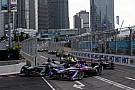 电动方程式香港站完美落幕,内地多城市竞逐举办