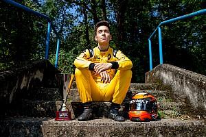 V8 F3.5 Nieuws Jack Aitken met RP Motorsport in seizoensslot Formula V8 3.5