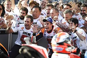 MotoGP Análisis Radiografía del nuevo Marc Márquez