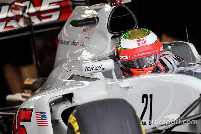 Haas вирішать щодо Гутьєрреса протягом наступних декількох гонок