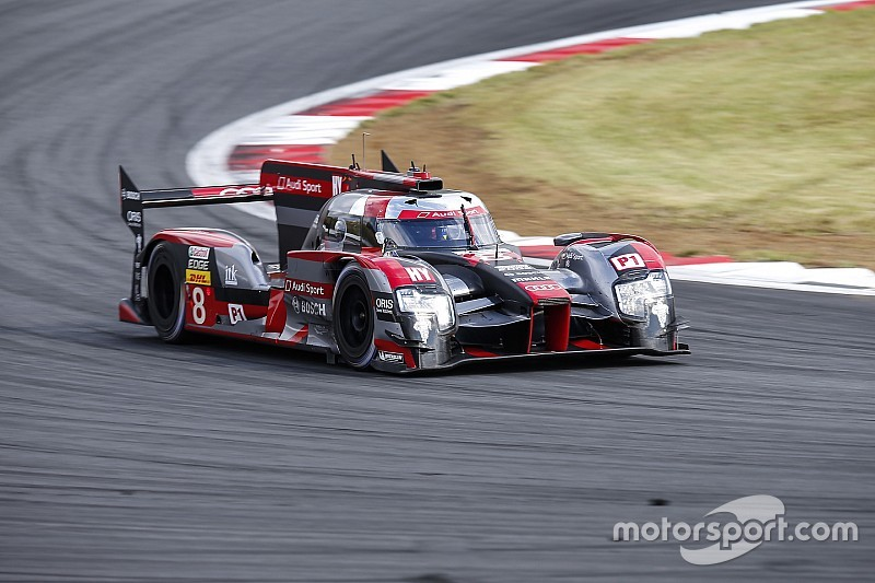 """Audi-Sportchef zu Gerüchten um LMP1-Ausstieg: """"Es ist noch nichts entschieden"""""""