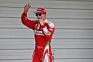 Felicitan a Kimi Raikkonen por cumpleaños 37