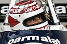 Se cumplen 35 años del primer título de Nelson Piquet