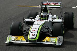 Formel 1 Feature Vor 7 Jahren: Jenson Button und Brawn werden Weltmeister