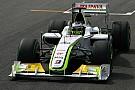 Vor 7 Jahren: Jenson Button und Brawn werden Weltmeister