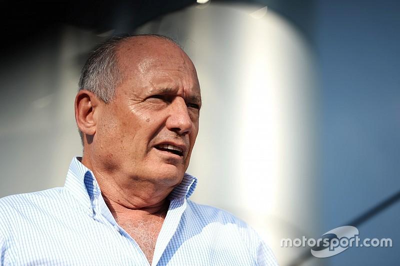 Будущее Денниса в McLaren под вопросом