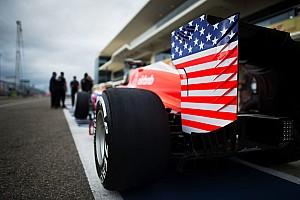 Fórmula 1 Artículo especial Estados Unidos, la tierra no prometida de la F1
