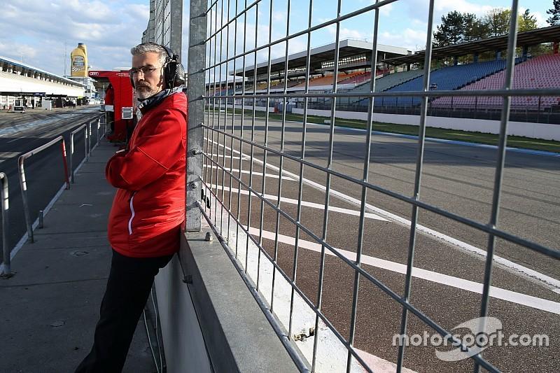 """""""Si pudiera fichar a un piloto de cualquier categoría sería Hamilton"""""""