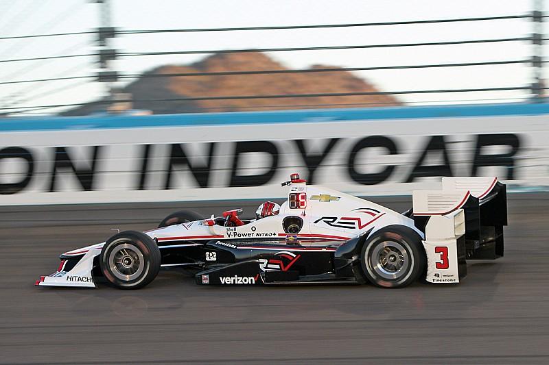 Helio Castroneves: IndyCar geht mit dem Paket für Ovale in die richtige Richtung