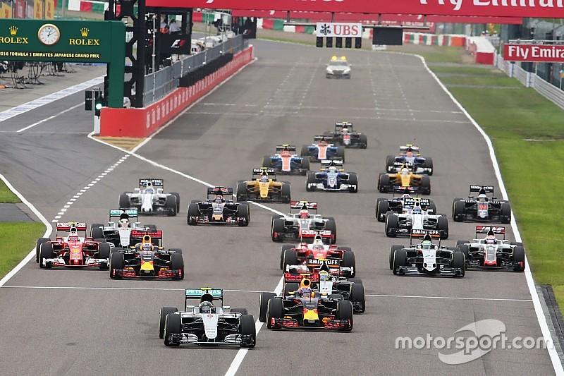 Análisis: las cinco batallas que quedan hasta final de año en la F1