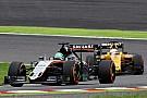 "Hulkenberg espera ""luchar por victorias"" con Renault"