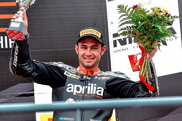 Haslam keert terug in WK Superbike bij raceweekend in Qatar