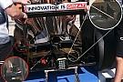 Технический брифинг: новинки в задней части McLaren MP4-31