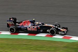 Formel 1 News Carlos Sainz Jr.: