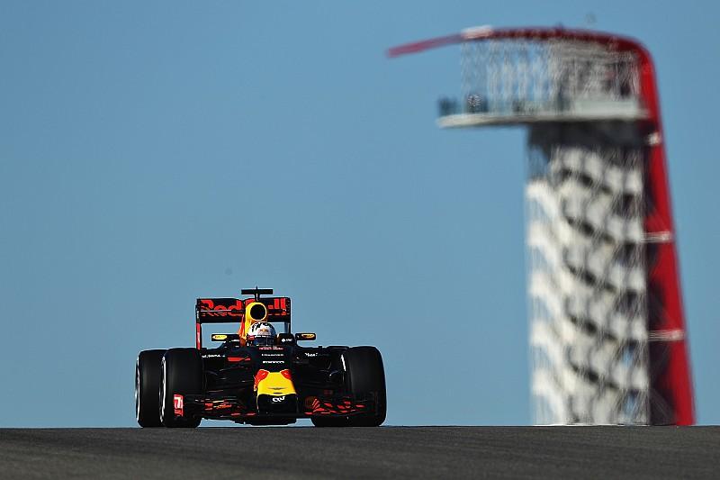 """Horner: """"Red Bull zal aan voorsprong Mercedes knagen"""""""