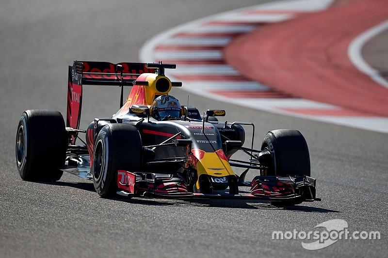 Ricciardo dice que Red Bull es tan rápido como Mercedes...o más