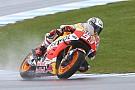Márquez lidera la sesión libre del sábado; Rossi,  Lorenzo y Viñales, a la repesca