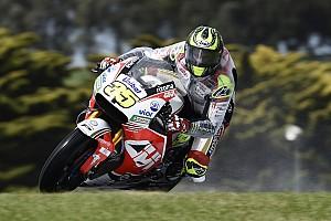 MotoGP Gara Crutchlow trionfa a Phillip Island, ma che rimonta Valentino: è secondo!