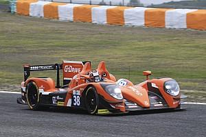 ELMS Rennbericht ELMS-Saisonfinale in Estoril: Sieg und Titel für G-Drive