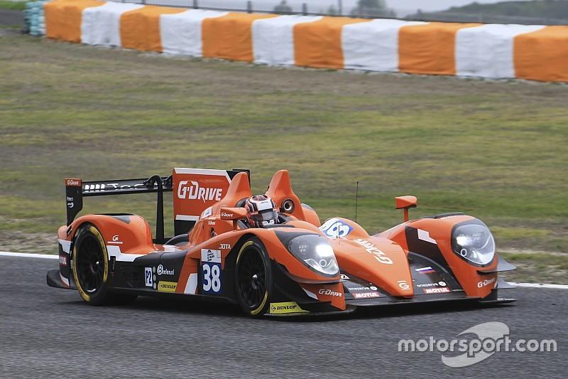 ELMS-Saisonfinale in Estoril: Sieg und Titel für G-Drive