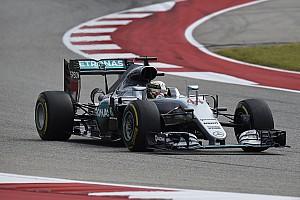F1 レースレポート F1アメリカGP決勝:トップ10ドライバーコメント