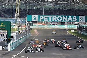 F1 Noticias de última hora Malasia considera renunciar a la carrera de F1