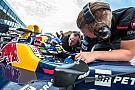 F3 De Carlin, Sette Câmara confirma presença no GP de Macau
