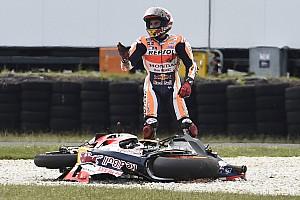 MotoGP Artículo especial Prueba de ADN