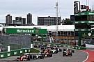 La confiance règne pour la tenue du Grand Prix du Canada en 2017