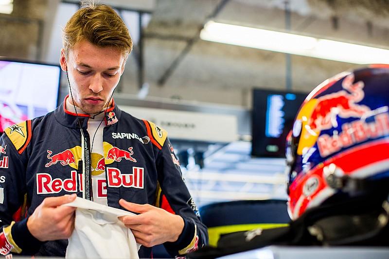 هورنر: من المبكّر الاعتراف بإخفاق كفيات في مسيرته ضمن الفورمولا واحد