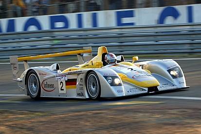 Fotostrecke: Alle Le-Mans-Autos von Audi