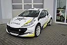 Rallye Österreichische Firma präsentiert elektrisches Rallycross-Auto