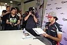 Sainz no cree que el título se defina en México