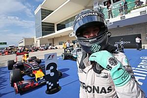 F1 Artículo especial Rosberg ante su gran oportunidad