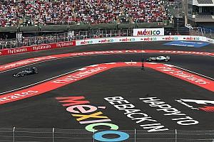 Общая информация Анонс Ф1 в Мексике, MotoGP в Малайзии. Где и когда смотреть гонки