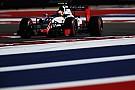 Haas estrenará nuevo material en los frenos