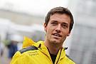 Палмер не сомневается, что останется в Ф1, даже покинув Renault