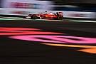 Vettel sorprende como el más rápido del viernes en México